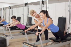 Pilates Instruction, Greensboro, NC