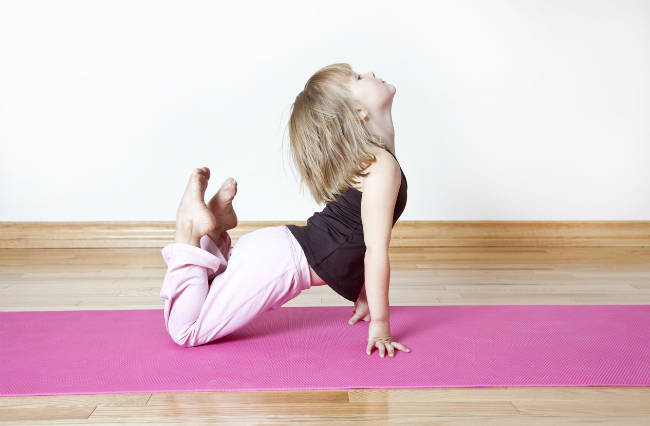 Why You Should Have a Fitness Trainer for Your Child