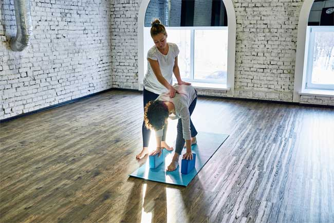 Why We Recommend a Pilates Consultation for Healthy Exercise