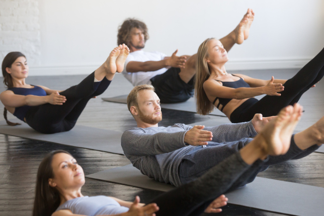 How Do Pilates Workouts Differ from Other Workouts?